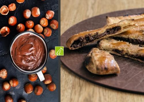 Basilic & Co abandonne le Nutella